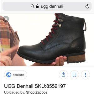 9ea652cced5 UGG DENHALI HIKER BOOT